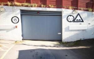 KTBS garasjeanlegg
