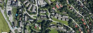 KTBS Lillehauger Foto: Google Earth
