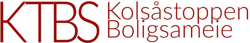 KTBS – Kolsåstoppen Boligsameie