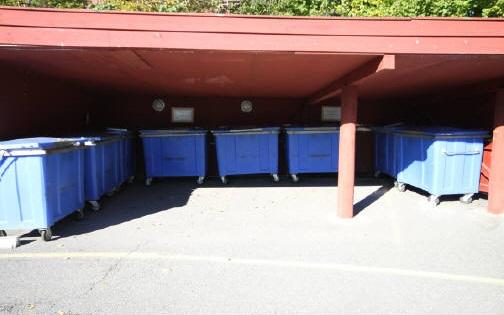 Nytt om avfallshåndtering