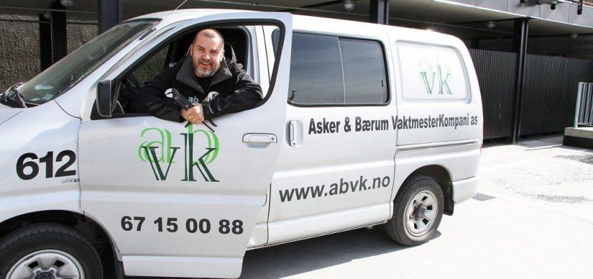 ABVK - Asker & Bærum VaktmesterKompani